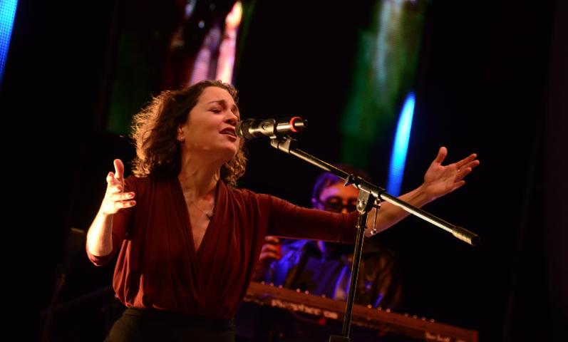 Tlaxcala vibra en exitosa clausura del Festival Cultural con Natalia Lafourcade