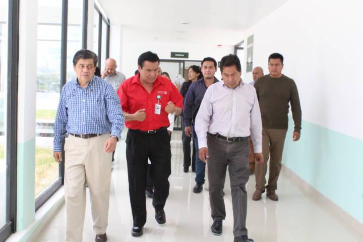 Centro de Salud de 1er nivel llegara a San Pablo del Monte