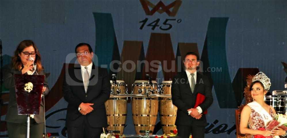 Arrancó la Feria de Huamantla 2019 con más de 10 mil visitantes