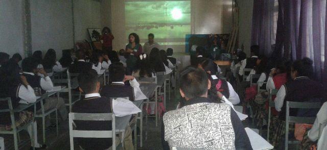 Autoridades estatales y municipales de Lardizábal promueven el cuidado del agua