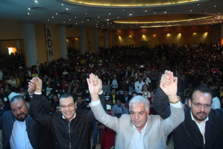 Gelacio es el único que garantiza el triunfo en los próximos comicios: Juan Zepeda