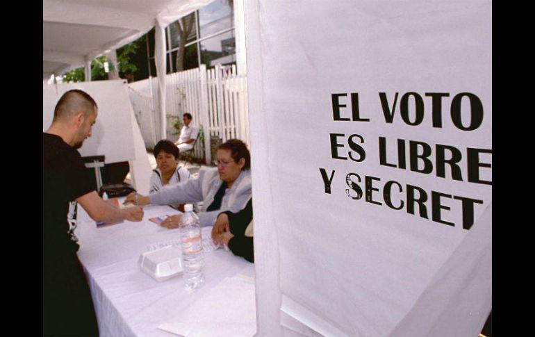 Se declara sin dinero ITE para organizar elecciones