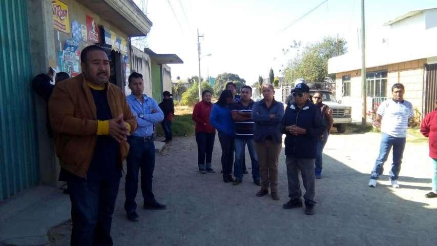 Ayuntamiento apuesta por mejoramiento urbano: Badillo Jaramillo