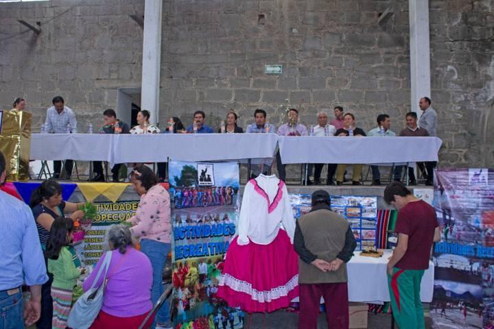 Los cursos de Misiones Culturales contribuyen a la economía familiar: alcalde