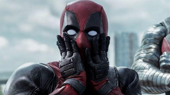 Deadpool festeja que Disney haya comprado Fox