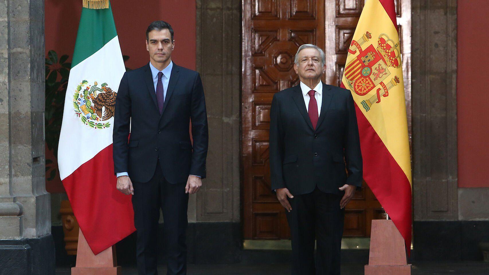 España llama a AMLO ignorante al exigir disculpas
