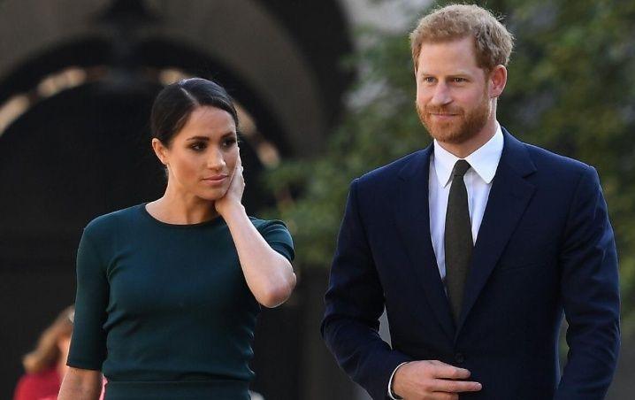 Mhoni Vidente asegura que el bebé que Meghan Markle espera no es del Príncipe Harry