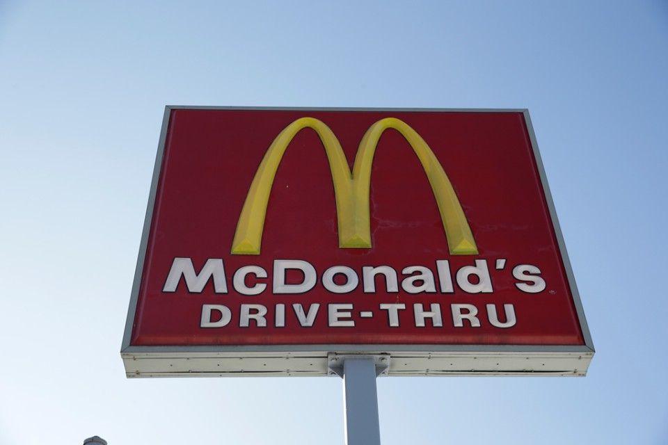 Los estadounidenses en Austria podrán recibir ayuda por parte de McDonald's