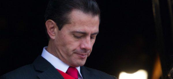 Gobierno de Chihuahua investigará a EPN por delitos que afecten a la entidad