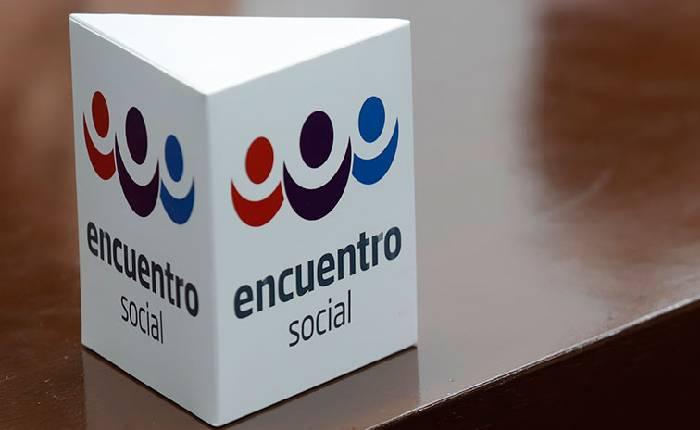 Garrido anuncia la restructuración del PEST