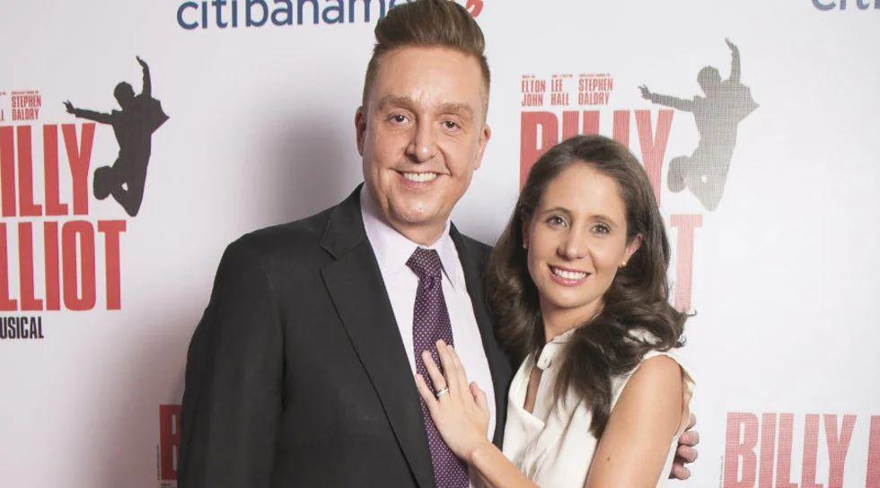 Afirman que Daniel Bisogno se droga y golpeaba a su esposa hasta romperle 3 costillas