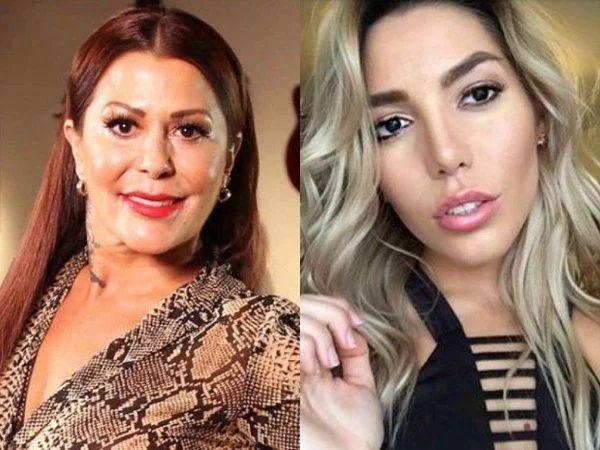 ¡No hay tregua! Frida Sofía amenaza con mandar a la cárcel a Alejandra Guzmán