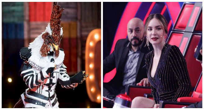 ¿Quién es la Máscara? sorprende a los televidentes y se burlan de 'La Voz TvAzteca'