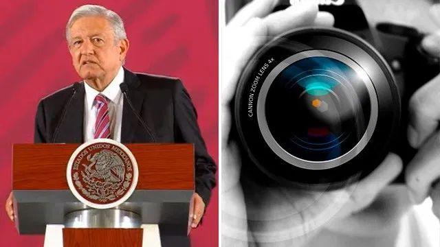 Encuentran cámaras ocultas dentro de Palacio Nacional: AMLO