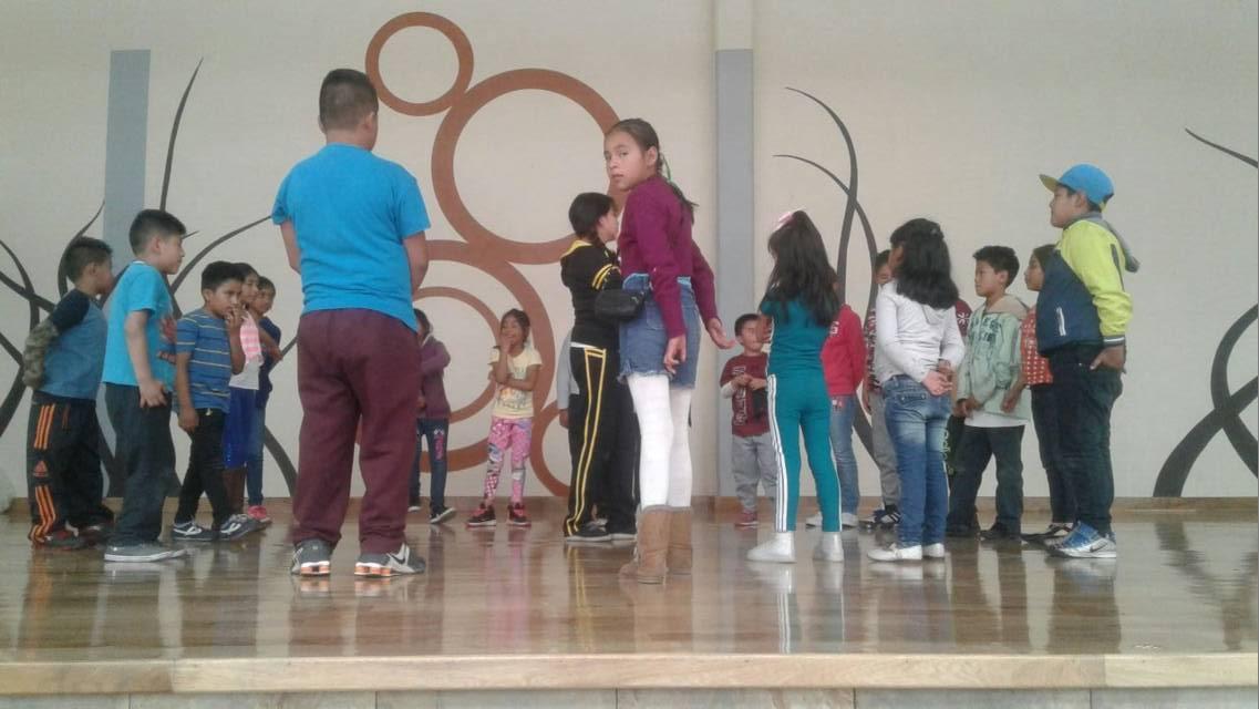 En vacaciones de Semana Santa Ayuntamiento promovió cursos para niños