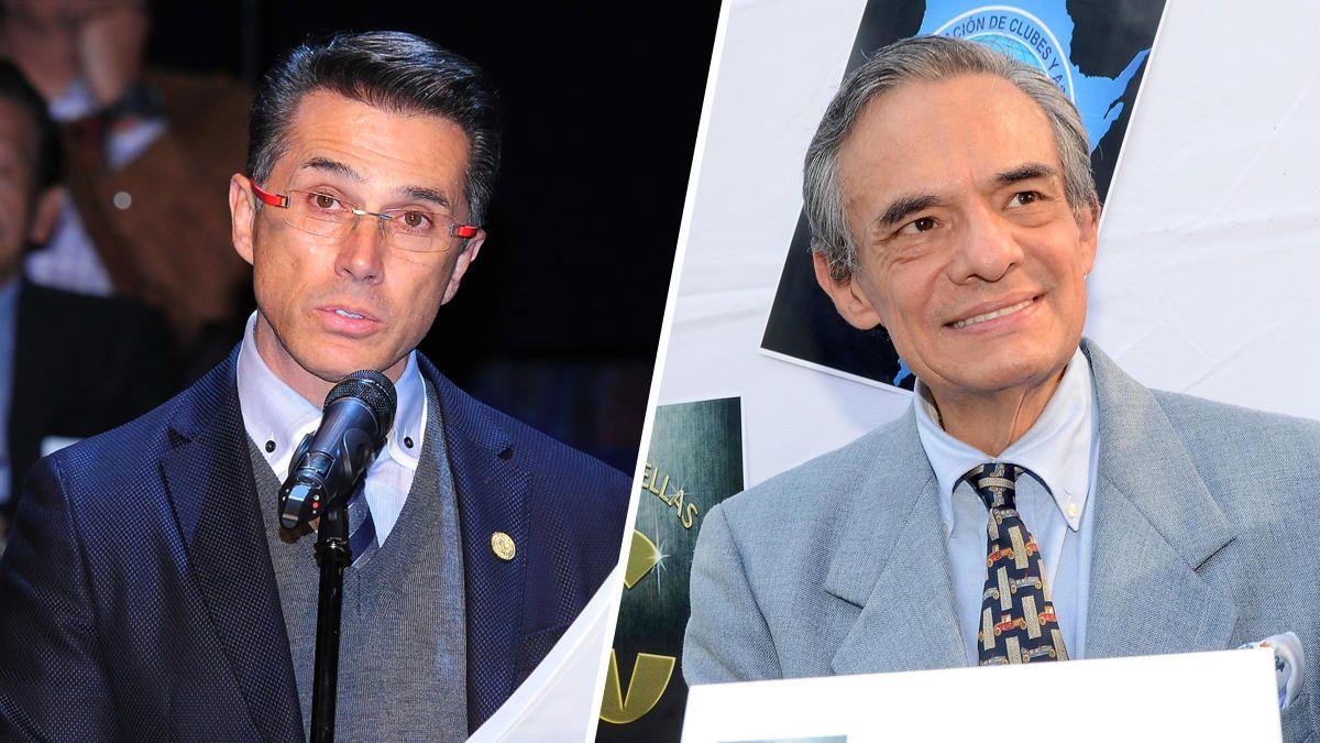 Hijos de José José exigen a Sergio Mayer respuestas ante el cobró de regalías