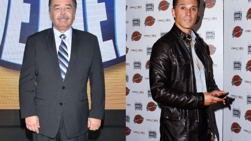 Jorge Ortiz de Pinedo arremete contra Sergio Mayer ante su trabajo