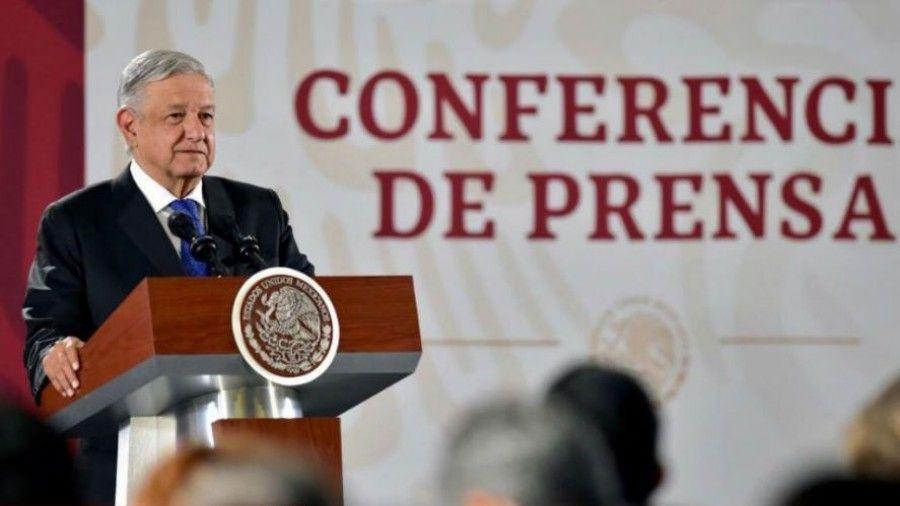 AMLO aprueba la revocación de mandato en donde el pueblo puede quitar a presidentes