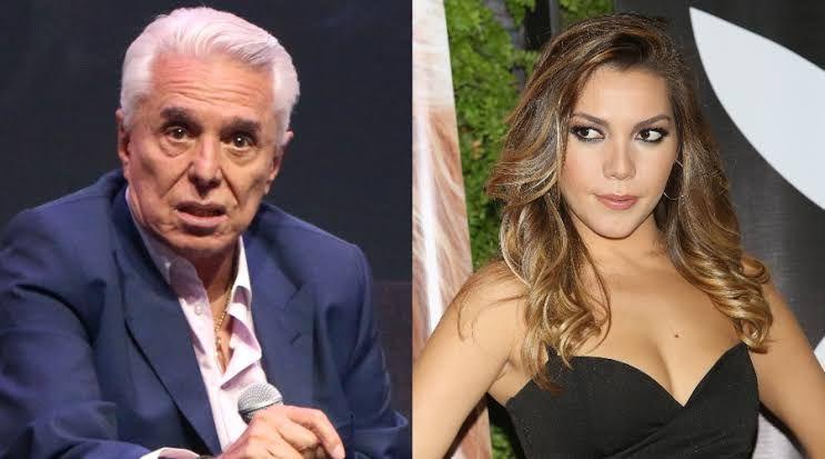 Enrique Guzmán asegura que Frida Sofía tiene problemas de adicciones