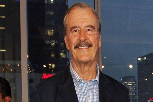 Vicente Fox desaparece de redes sociales tras presunta defraudación fiscal
