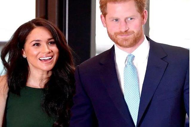 El príncipe Harry explica las razones de su renuncia ante la realeza