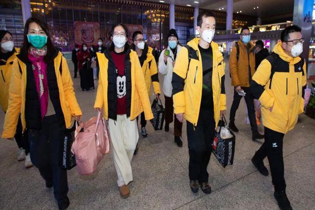 Ante la propagación de coronavirus queda en China prohibido la venta de animales silvestres