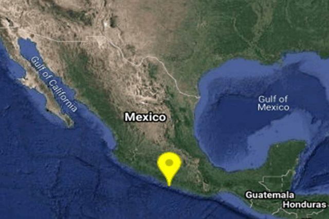 Alertan ola de sismos en Guerrero que atemoriza a pobladores