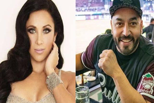 Lupillo Rivera manda tierno mensaje a Belinda — Sin rencores