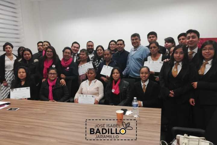 Reconocen trabajo de Xicohtzinco para promover la gastronomía local