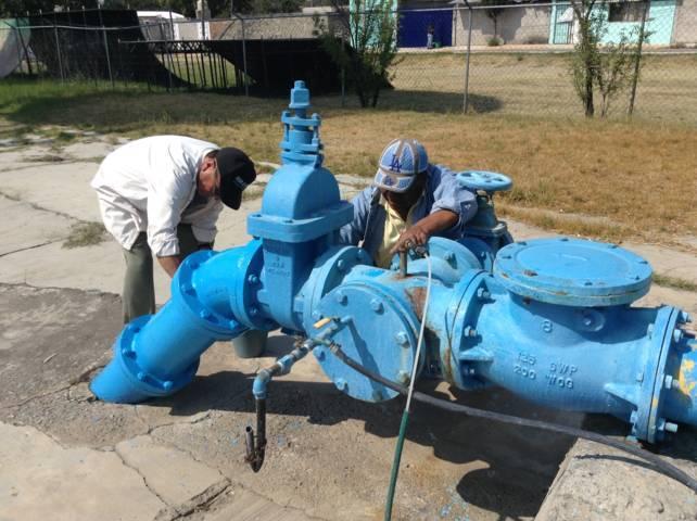 Invita Gobierno Municipal de Xicohtzinco a hacer buen uso del agua