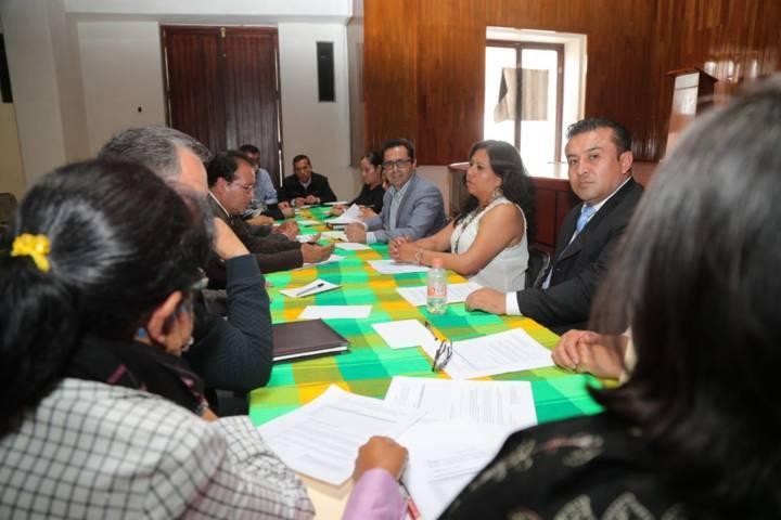 Celebra SEPE reunión de trabajo con supervisores
