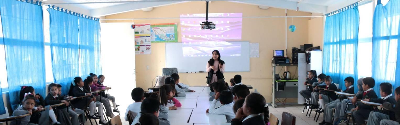 FGR fomenta y refuerza valores de convivencia en Xaltocan