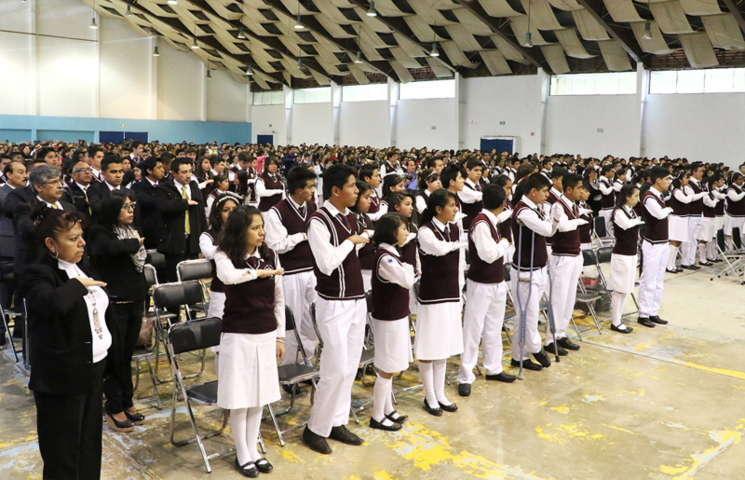 """Revelan graves abusos de directivos en Escuela Secundaria Técnica 2 """"Camaxtli"""""""