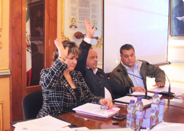 Aprueba Cabildo de Huamantla Reglamentos de Mejora y Turismo