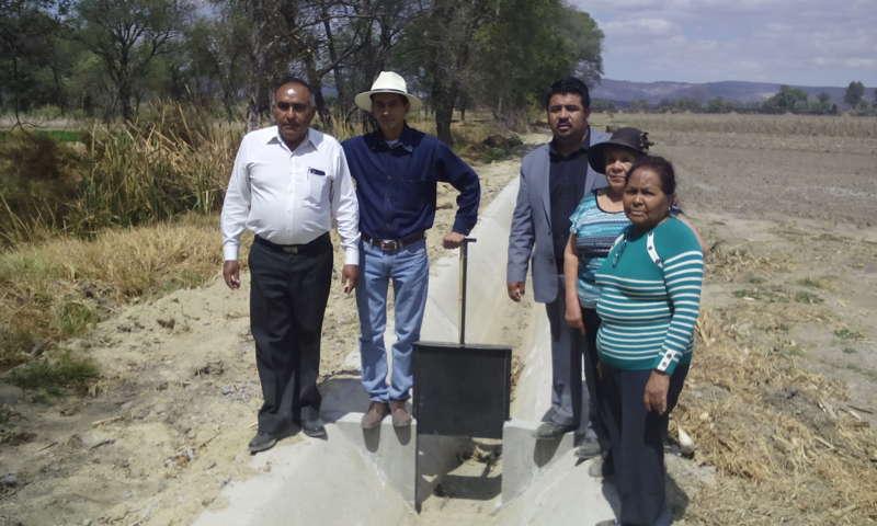 El campo es una de las prioridades de la presente administración: Alcalde de Tepetitla