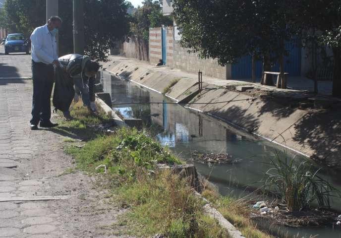 Gobierno Municipal de Tepetitla emprende Jornada de Limpieza en Villa Alta