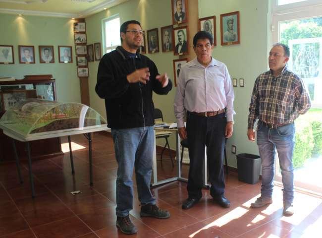 Gobierno Municipal de Tepetitla da seguimiento al registro de piezas arqueológicas ante el INAH