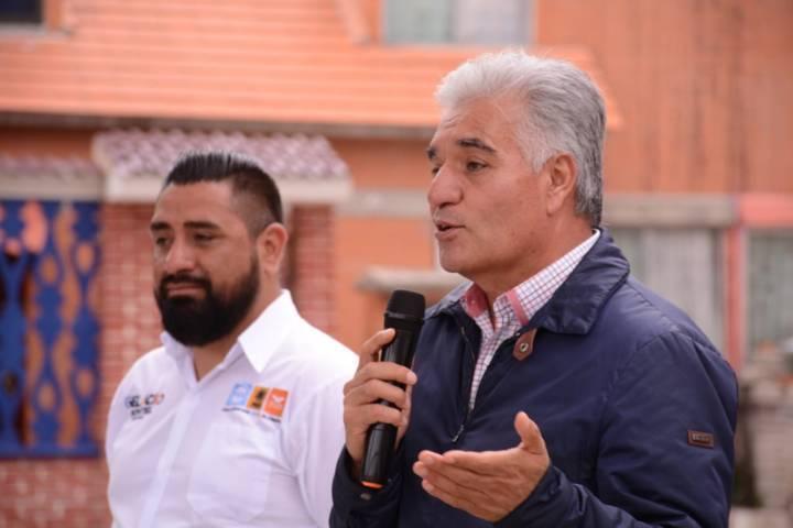 Impulsará Gelacio Montiel desde el Senado a jóvenes emprendedores