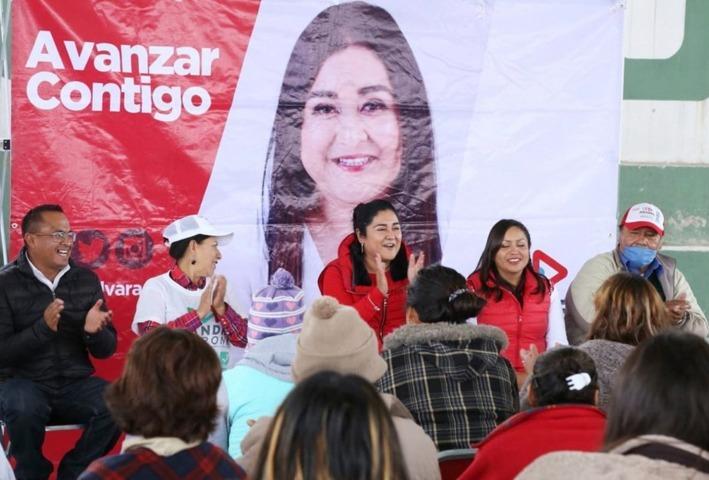 Estamos listos para triunfar este 1 de Julio y legislar a favor de los tlaxcaltecas: Alvarado
