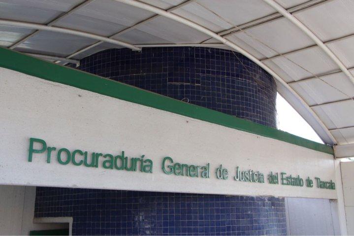 Investiga PGJE persona fallecida en Tizatlán