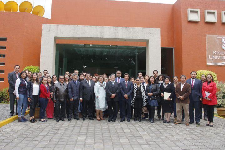 Concluyen actividades del periodo Primavera de la Academia de Autorrealización de  la UAT