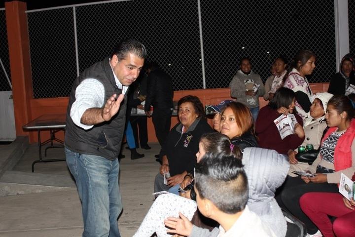Morena rechaza la creación de nuevos impuestos: Ramiro Vivanco