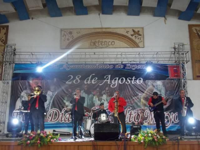 Festeja ayuntamiento de Ixtenco el Día del Abuelo