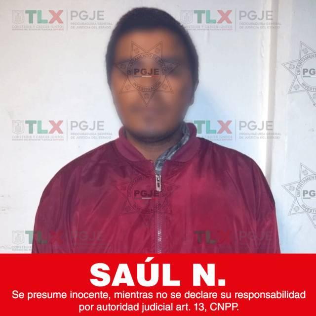 Esclarecen homicidio perpetrado en Tenancingo, mató a su padrastro
