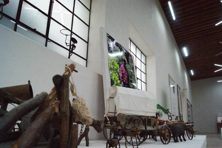 Firma Gobierno Municipal e ITC comodato del Centro de las Artes de Tlaxco