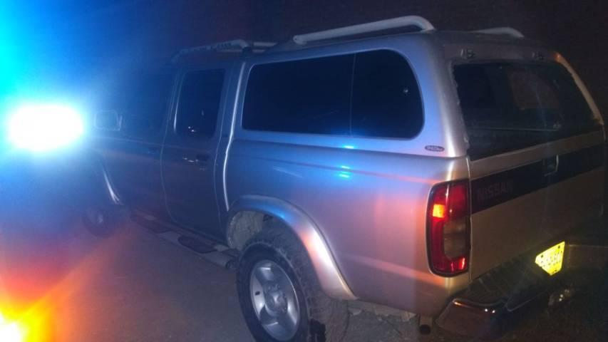 Recupera Policía de Chiautempan vehículo robado en la Col. Reforma