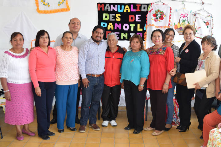 Impartirá  ICATLAX carrera técnica en estilismo y bienestar personal en Panotla