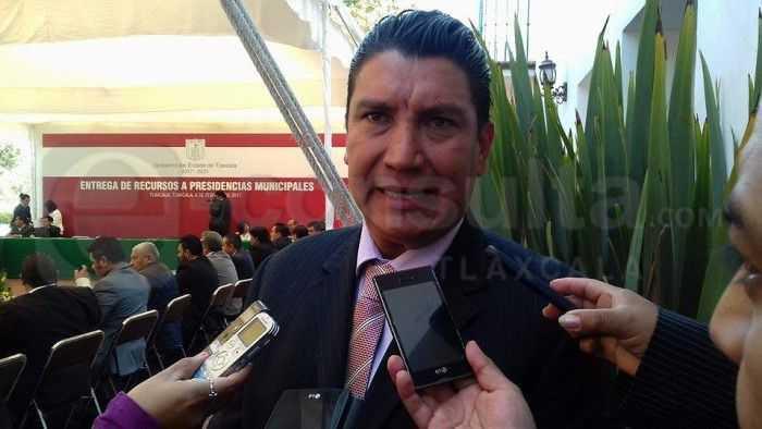 Advierte alcalde de Nativitas que no se dejará intimidar por Covarrubias