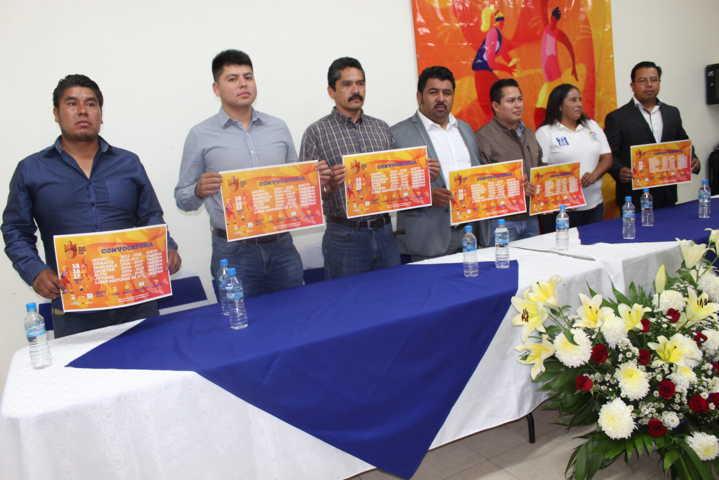 Presentan detalles de la Copa Tlaxcala 2019