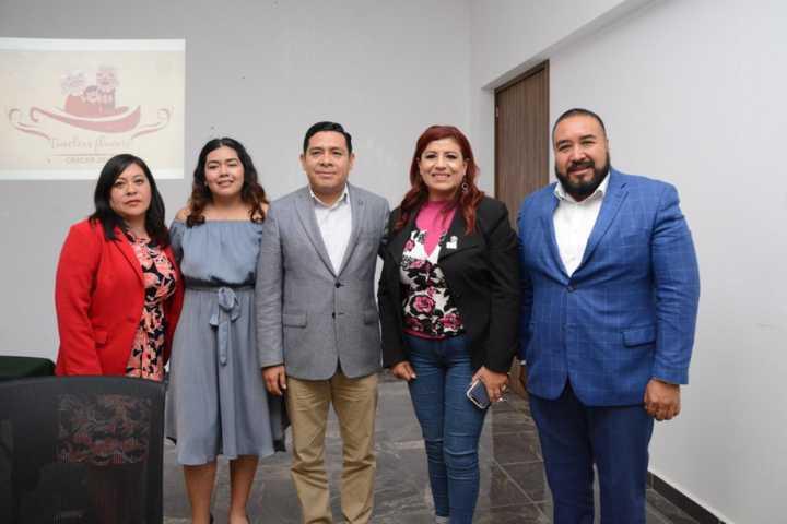 Jóvenes de Xicohtzinco podrán viajar a Estados Unidos de intercambio